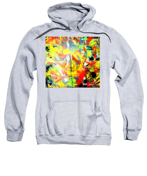 Out Of Order Sweatshirt