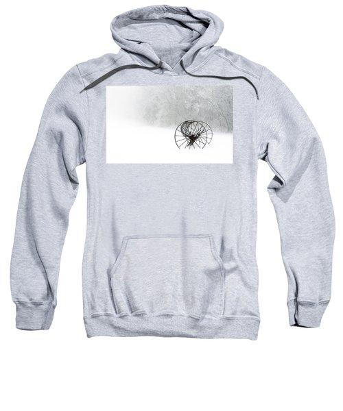 Out Of The Mist A Forgotten Era 2014 II Sweatshirt