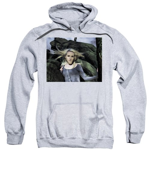 Out Of The Shadows Sweatshirt
