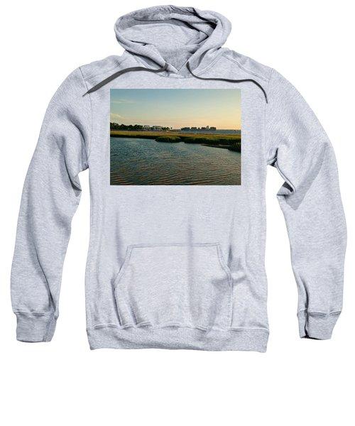 Out To Sea Sweatshirt