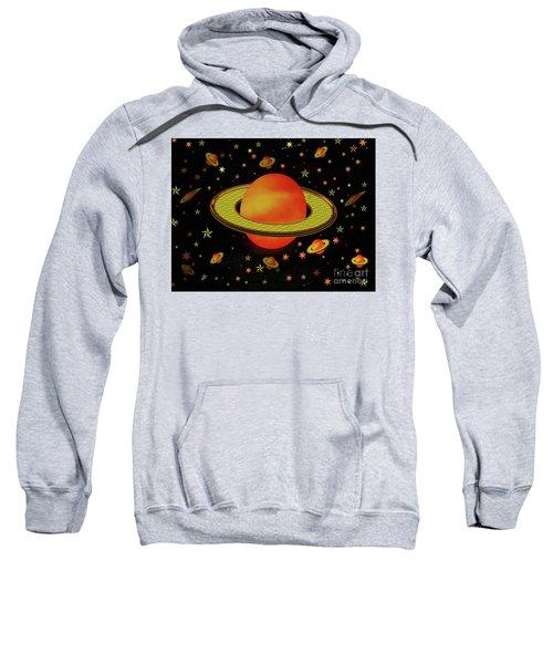 Outer Harvest Moons Sweatshirt
