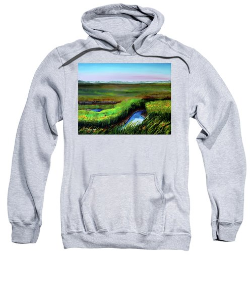 Outgoing Tide Sweatshirt