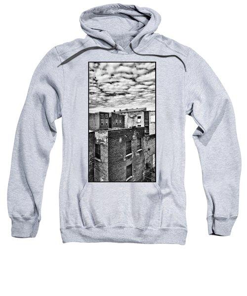 Over The Rhine Sweatshirt