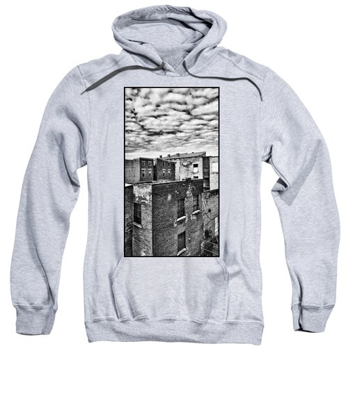 Over The Rhine Sweatshirt