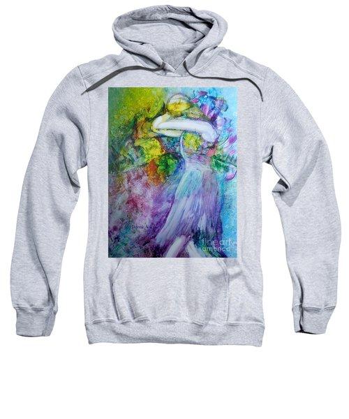Overwhelming Love Sweatshirt