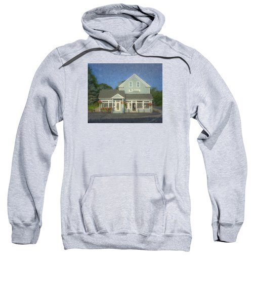 Oxford Cleaners Sweatshirt