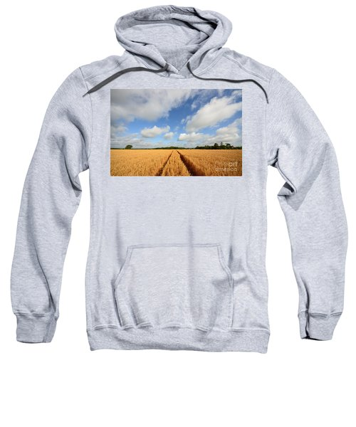 Oxfordshire Sweatshirt