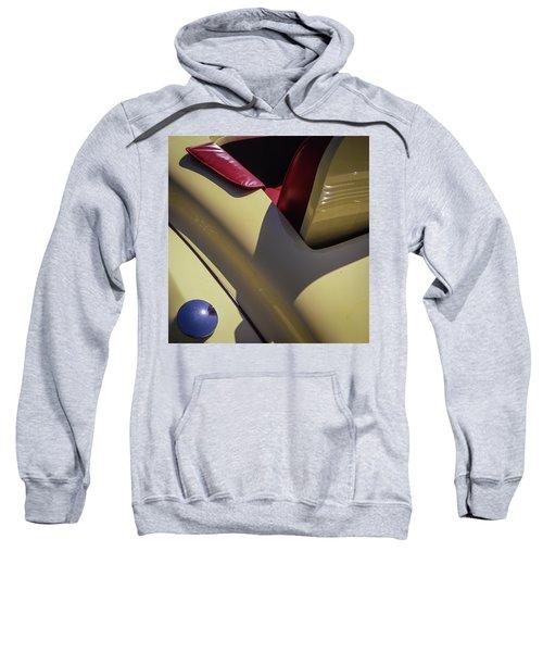 Packard Rumble Seat Sweatshirt