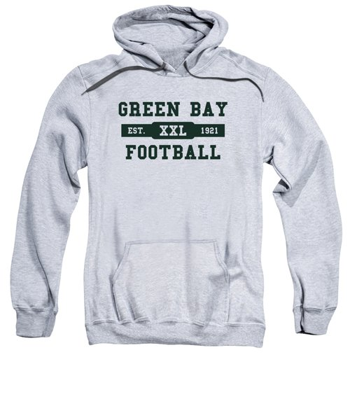 Packers Retro Shirt Sweatshirt