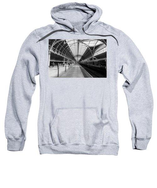 Paddington Station Sweatshirt