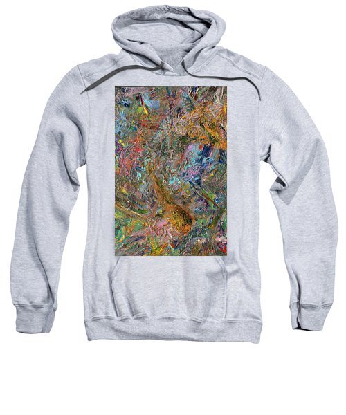 Paint Number 26 Sweatshirt