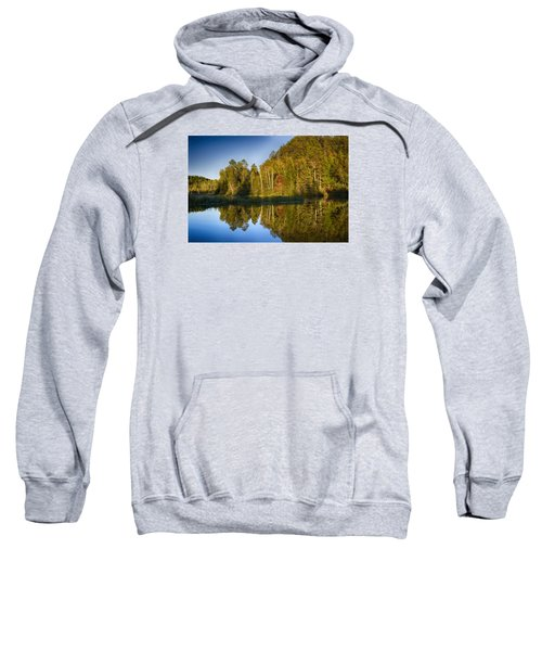 Paint River Sweatshirt