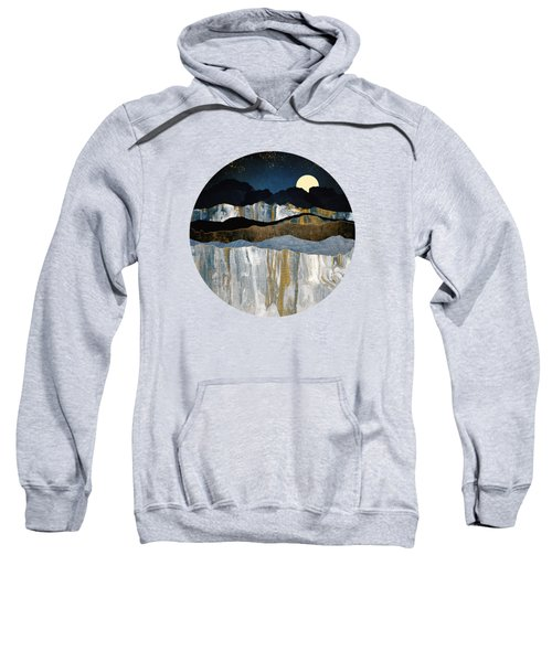 Painted Mountains Sweatshirt