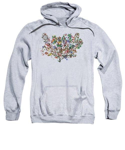 Painted Nature 2 Sweatshirt