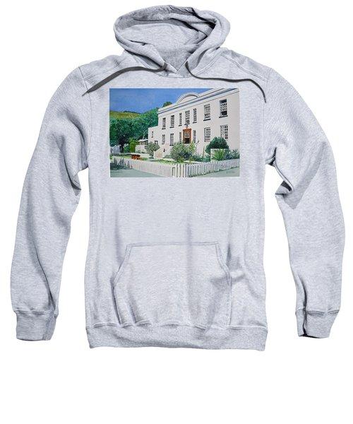 Palace Barracks Sweatshirt