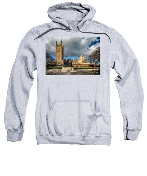 Palace Of Westminster Sweatshirt