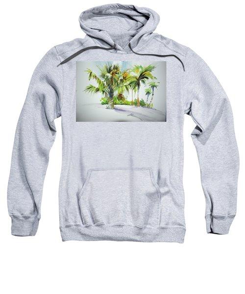 Palm Sunday Sweatshirt