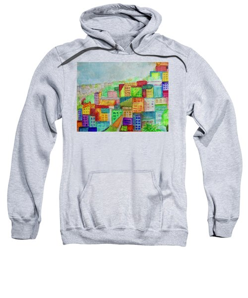 Palmitas Sweatshirt