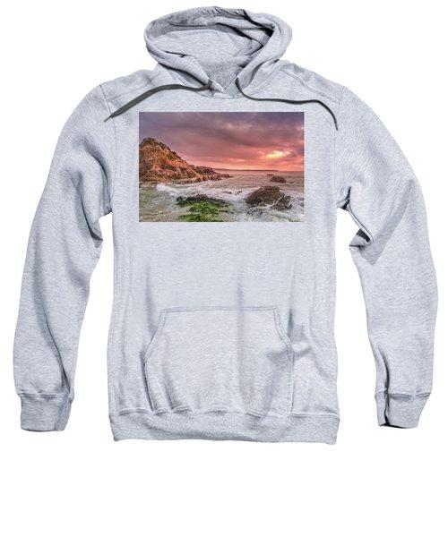 Pambula Rocks Sweatshirt