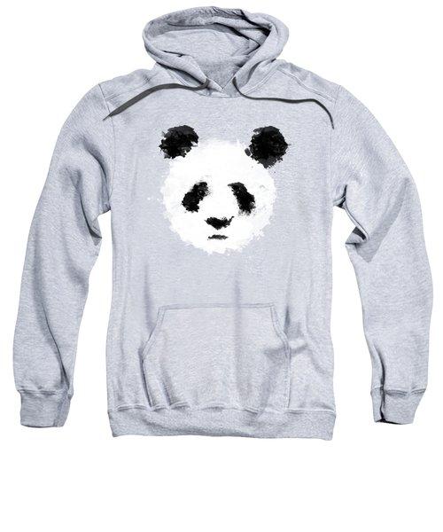 Panda Sweatshirt by Mark Rogan