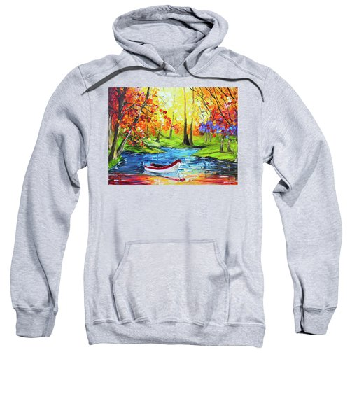 Panga Sweatshirt