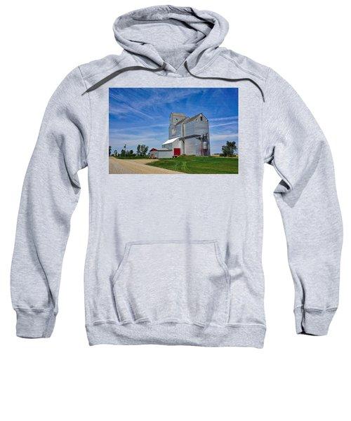 Pangman Elevator Sweatshirt