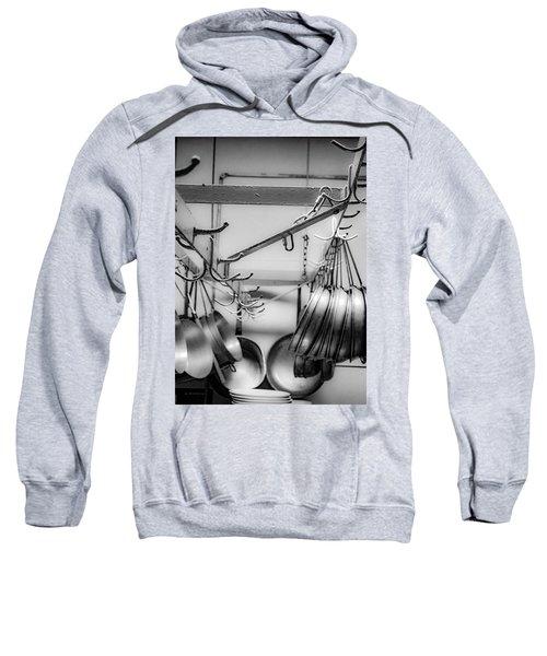 Panhandler Sweatshirt