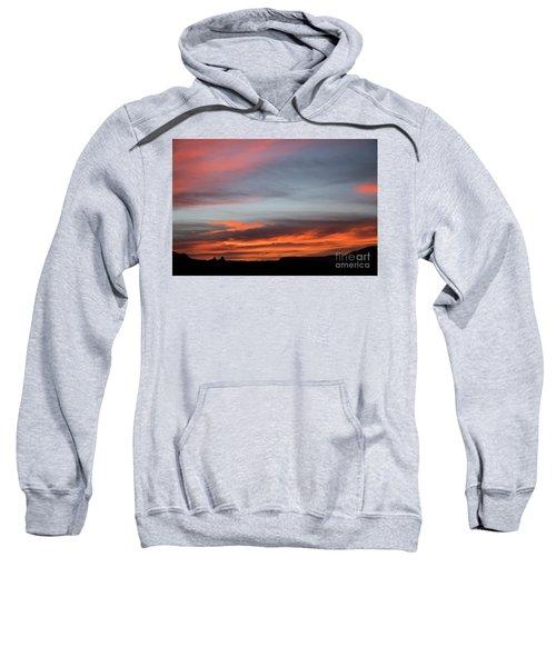 Panorama Point View Capital Reef Sweatshirt