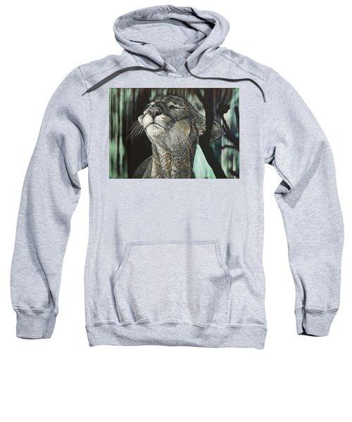 Panther, Cool Sweatshirt
