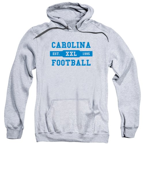 Panthers Retro Shirt Sweatshirt