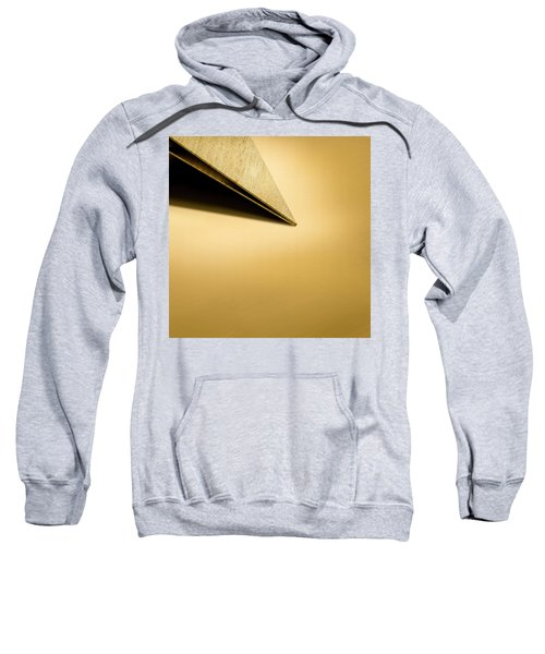 Paper Airplanes Of Wood 7-3 Sweatshirt