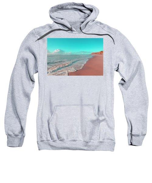 Paradisiac Beaches Sweatshirt