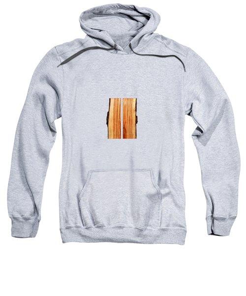 Parallel Wood Sweatshirt