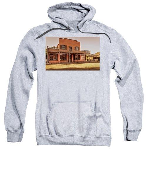 Paramount Ranch Saloon Sweatshirt