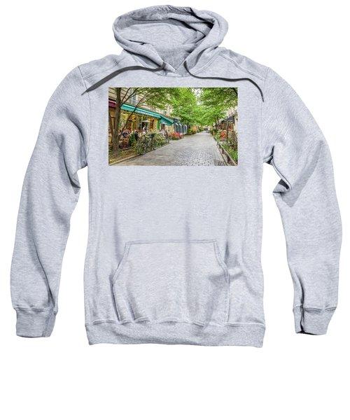Paris In The Spring  Sweatshirt