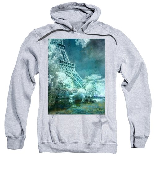 Parisian Dream Sweatshirt