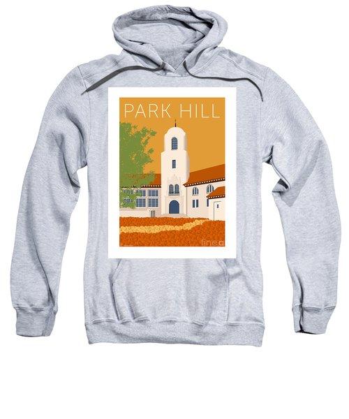 Park Hill Gold Sweatshirt