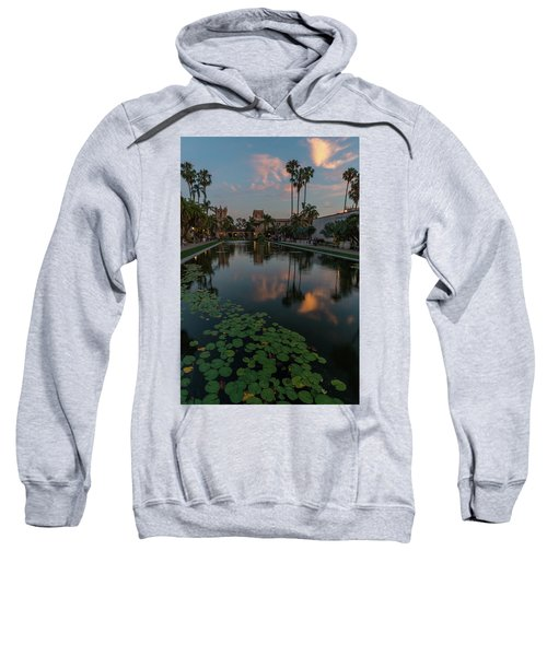 Park Place Saturday Night Sweatshirt