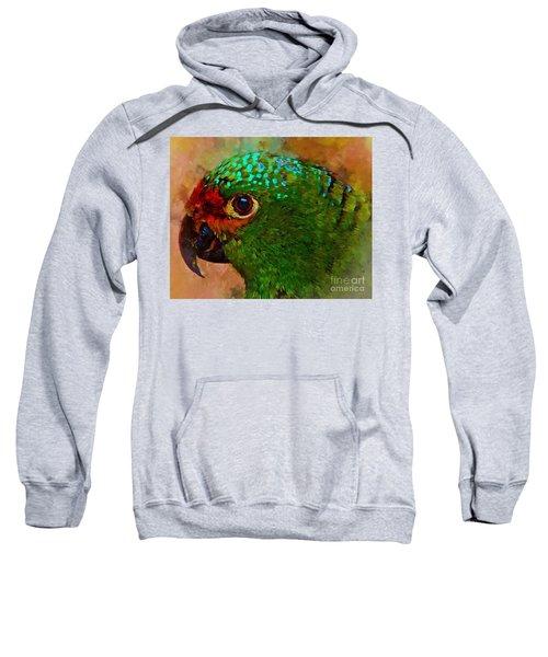 Parrote Sweatshirt