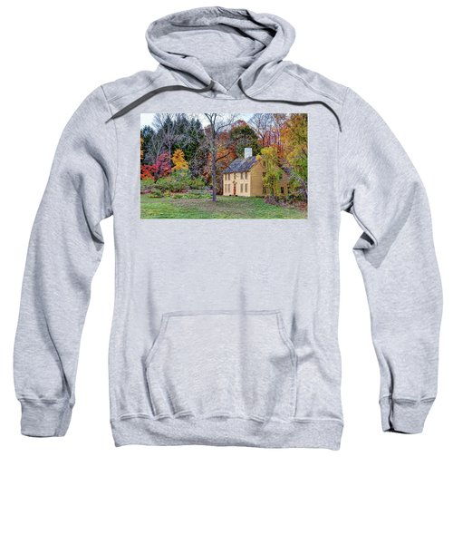 Parson Barnard House In Autumn Sweatshirt
