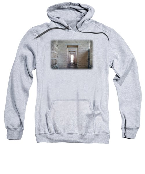Passage 2 Sweatshirt