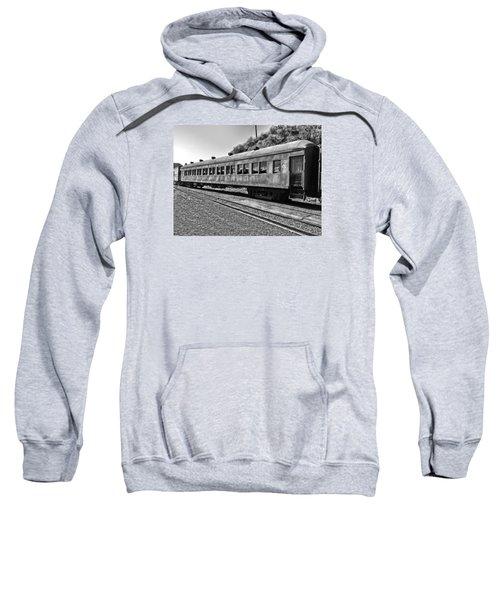 Passenger Ready Sweatshirt