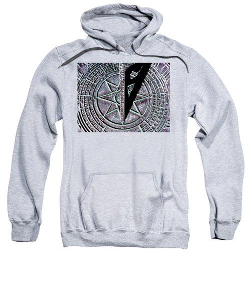 Past Time Sweatshirt