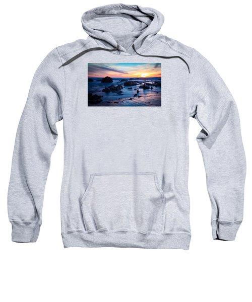 Pastel Fade Sweatshirt