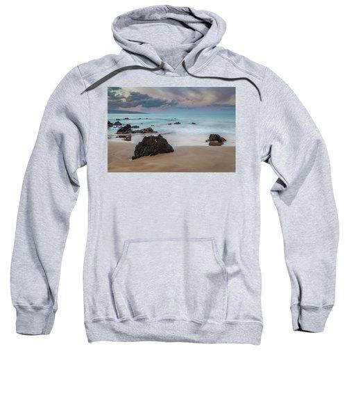 Pastel Hawaii Sunrise Sweatshirt
