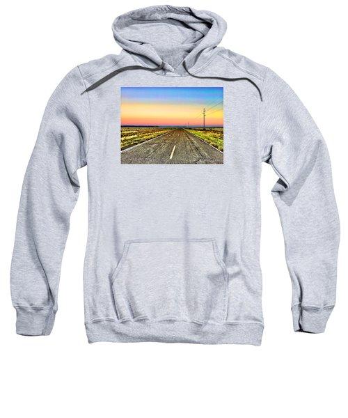 Pastel Morning Sweatshirt