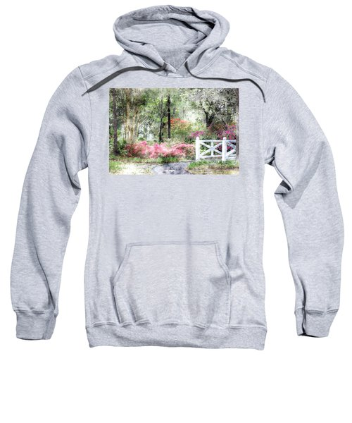 Path To The Bridge Sweatshirt