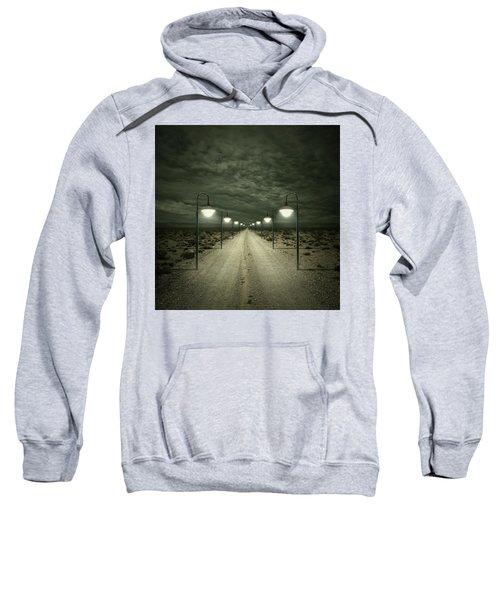 Path Sweatshirt