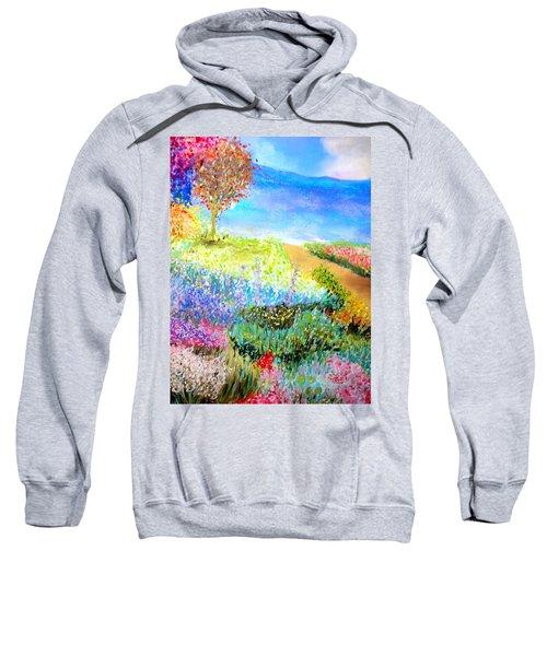 Patricia's Pathway Sweatshirt