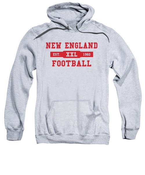 Patriots Retro Shirt Sweatshirt